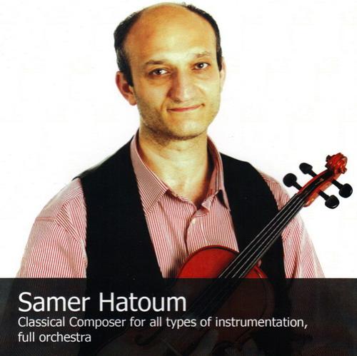 Samer Hatoum